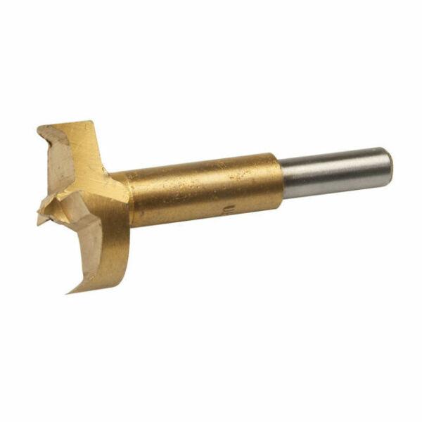 Silverline 589666 Titan-Forstnerbohrer 40 mm