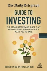 The-Daily-Telegraph-Guide-to-Investing-The-Straightforward-Guide-That-Professi