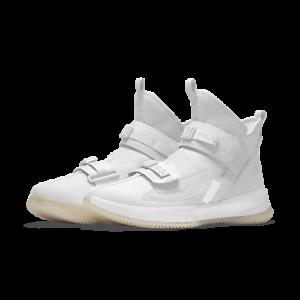 Nike-Lebron-Soldier-13-XIII-iD-Triple-White-Custom-Mens-Basketball-2019-NEW