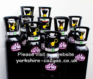 Co2-Gas-Refill-Doncaster-Home-brew-For-Corney-Kegs-6-kg-Cylinder-VAT-FREE-20