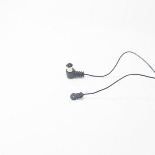 F TYPE MALE PUSH ON FM Antenna for Bose 3-2-1 av48 38 28 Stereo Radios RECEIVER