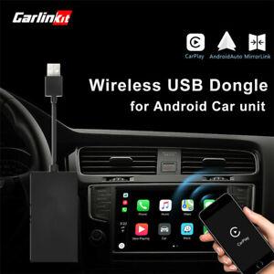 Wireless-Carplay-USB-Dongle-Fits-On-Android-Car-Auto-Navigator-Head-Unit-Player