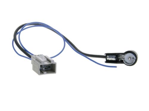 Honda Civic 8 06-12 2-DIN Radio Set Câble Adaptateur Radioblende