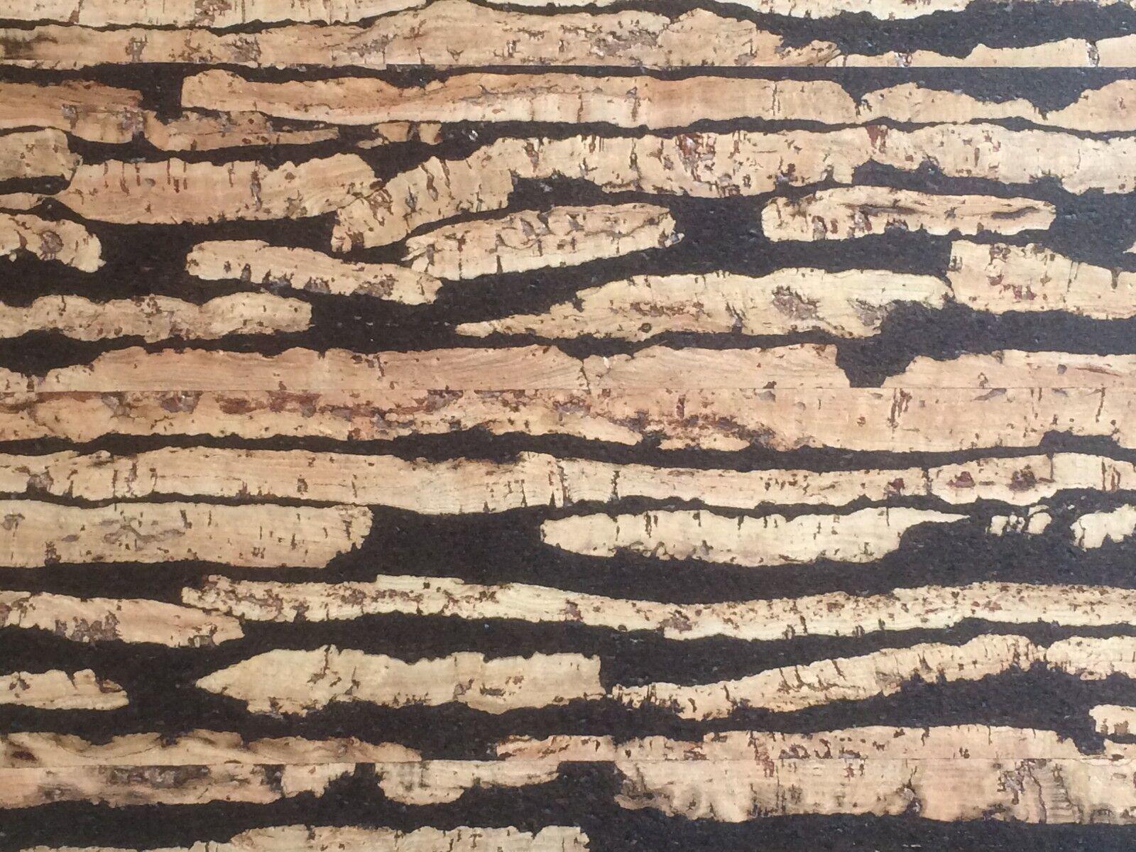 40 m² korkparkett rustic zebra parkett klickparkett kork