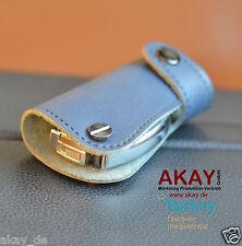 Key Schlüssel Etui für Mercedes Funkschlüssel A B C E S CL CLS CLK SLK C63 AMG