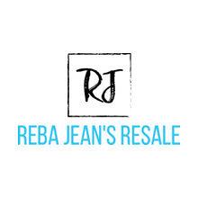 Reba Jeans Resale