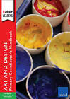 The Art and Design Primary Coordinator's Handbook by John Bowden, National Society for Education in Art and Design (NSEAD) (Paperback, 2013)