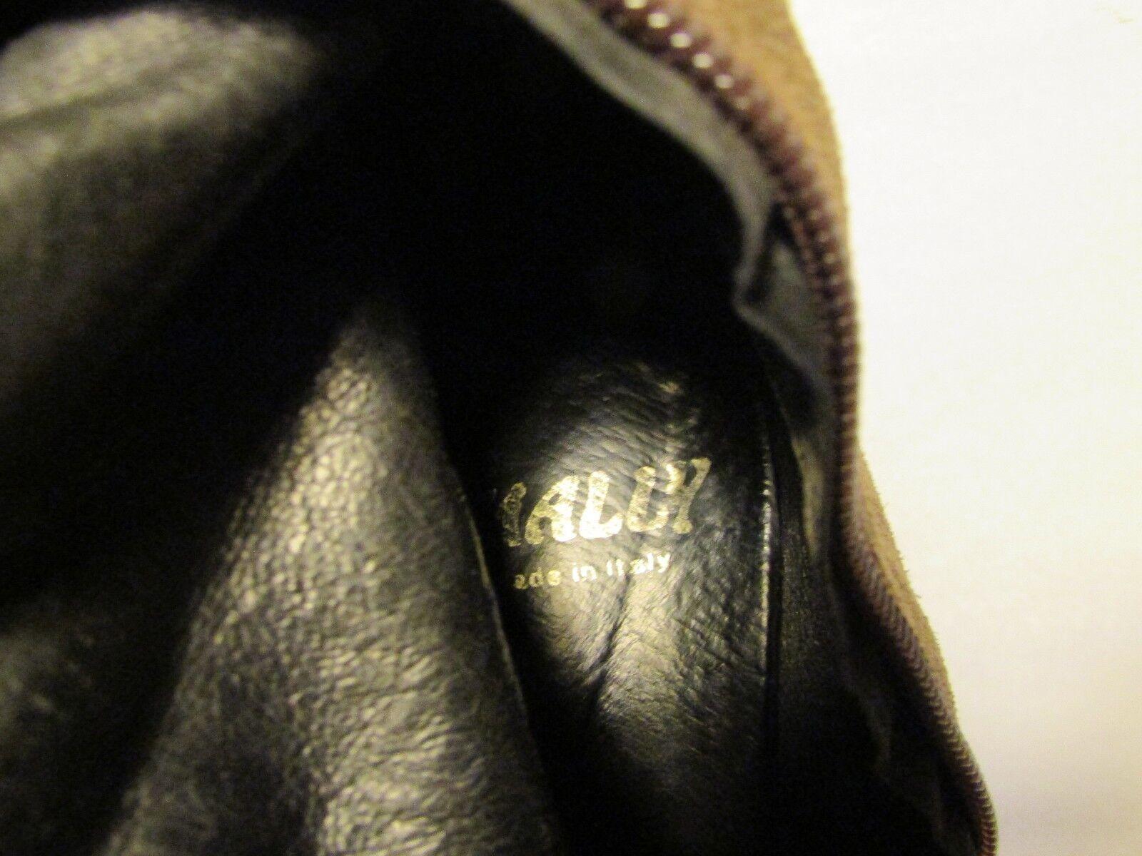 hommes / femmes bottes en daim couleur taupe, taupe, taupe, mally conception merveilleux service durables luxuriantes de 37 | Sortie  e8ae7d