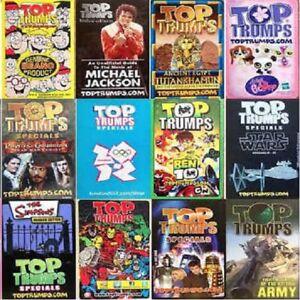 Top-Trumps-Single-Card-Pop-Stars-Music-Buffs-Card-Game-Various-Artists-FB3