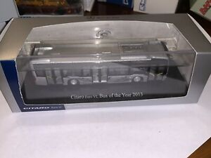 1:87 Rietze Citaro Coach Of the Year 2013 In PC Box