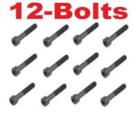 12-cv Joint Bolts Audi 80 100 4000 5000 Vw Fox Golf Jetta Rabbit Transporter on sale