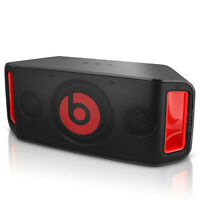 Beats by Dr. Dre Beatbox Portable 2 Wireless Bluetooth Speaker Boombox (Black) - Refurbished