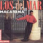 Macarena [ZYX] * by Los del Mar (CD, Jan-2001, Unidisc)