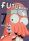 Futurama Volume 7 Unsealed Reg 1 DVD Set 13 Great Episodes