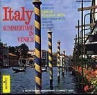Summertime in Venice Great Italian Hi 0731807160627 by Dom Cortese CD