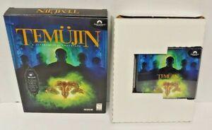 Temujin-A-Supernatural-Adventure-CD-ROM-Game-Windows-PC-Big-Box-Complete