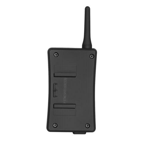 Full Duplex Bluetooth Football Soccer Referee Intercom Interphone Headset Kit