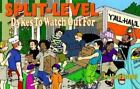 Dykes to Watch Out for: Split-Level Dykes to Watch Out For : Cartoons by Alison Bechdel (1998, Paperback)