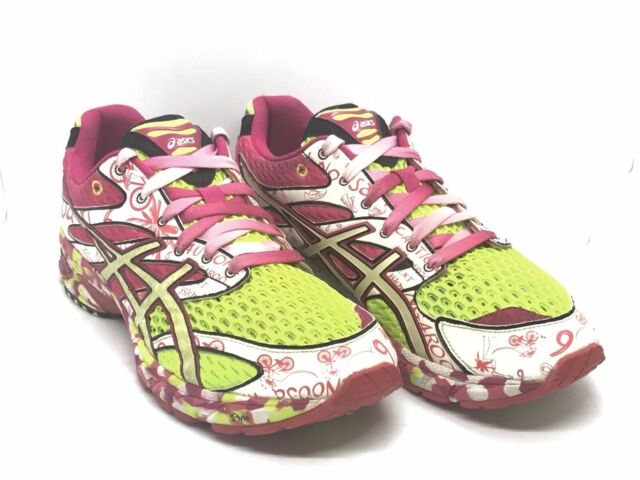 Women's ASICS Gel Noosa Tri 6 Running Shoes Size 6.5 | eBay