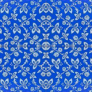 Turkish pattern design Tile Mural Kitchen Bathroom Backsplash Art Marble Ceramic