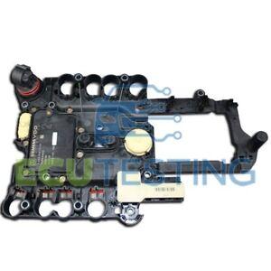 Mercedes CLS-Class 7G-Tronic TCM/ECU Conductor Plate Control Module Rebuild