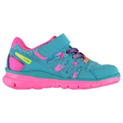 Kids Karrimor Duma Infants Running Shoes Runners Mesh New