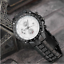 Curren-8083D-1-Black-Silver-Stainless-Steel-Watch thumbnail 4