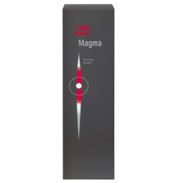 Wella Magma High Lightening Colour Hair Dye Powder /07 /39+ /44 /56 /89 /89+ 15g