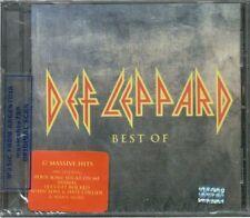 Best Of by Def Leppard (CD, Oct-2004, Mercury)