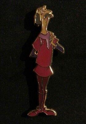 Fantasy Disney Pin. Pellinore, The Sword in the Stone. Disney pin. LE25
