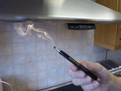 Arctic Hayes 333113 Smoke-Bâtons Kit