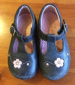 girls start rite shoes size 5G infant