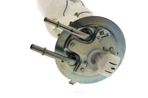 Fuel Pump and Sender Assembly ACDelco GM Original Equipment fits 2003 Hummer H2