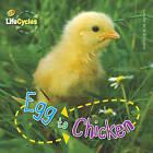 Egg to Chicken by Camilla De la Bedoyere (Paperback, 2010)