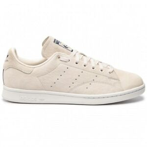adidas stan smith camoscio