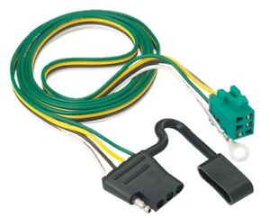 image is loading trailer-wiring-harness-kit-for-96-03-chevy-