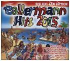 Ballermann Hits 2015 (XXL Fan Edition) von Various Artists (2015)