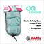 miniature 8 - Roller Skate Safety Gear Protecteurs-croxer taille moyenne-Runner Noir Ou Vert Menthe