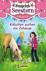 Ponyclub Seestern - Kätzchen suchen ein Zuhause von Kelly McKain (2013, Gebundene Ausgabe)