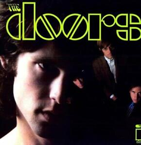 Doors-The-Doors-Mono-Version-NEW-12-034-VINYL-LP