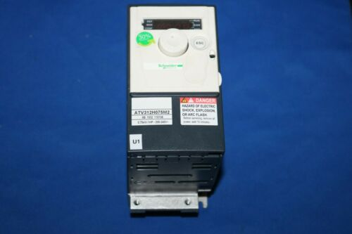 Schneider Electric ATV312H075M2 Frequenzumrichter Inverter Altivar12  0,75 kw