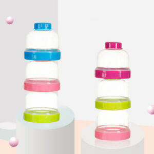 3-LAYER-MILK-POWDER-FORMULA-DISPENSER-BOX-KIDS-BABY-INFANT-FEEDING-CONTAINER