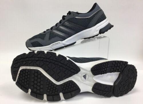 Chaussure grise filet 7 pour Adidas à de 5 course Adiprene
