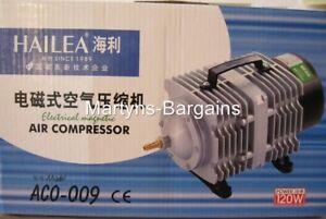 Compresseur d'air électrique. hailea aco-009 magnétiques.-afficher le titre d`origine WaoOyhhR-07222344-953439910
