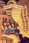Little Giant-Big Trouble by Kate McMullan (Hardback, 2007)