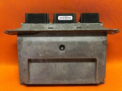 07 Ford Lincoln Edge Mkx V6 ECU ECM PCM programmed to VIN FED emissions