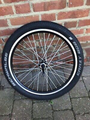 Addix //// Alle Gr/ö/ßen Schwalbe Fahrrad Reifen Crazy Bob Perf