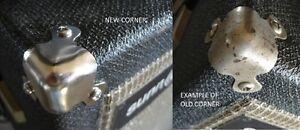 Sunn amp Speaker Cabinet coins 4 TOTAL + vis 3-L