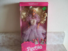 NEW IN PACKAGE  MATTEL BARBIE    BALLROOM BEAUTY BARBIE   WAL-MART #3678    1991