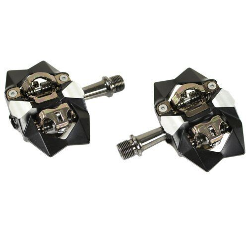 EXUSTAR E-PM218 MTB Durable Forged Aluminum Body Pedals